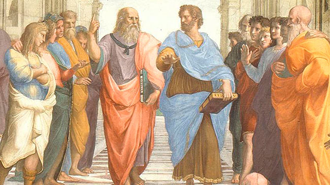 SOCRATES-PLATAO