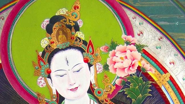 BUDISMO-TARAH