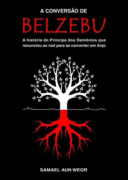 A CONVERSÃO DE BELZEBU 2ED 1