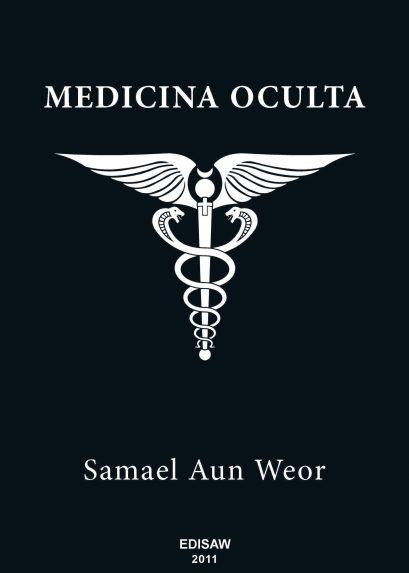 MEDICINA OCULTA 1