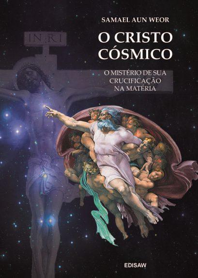 O CRISTO CÓSMICO 1