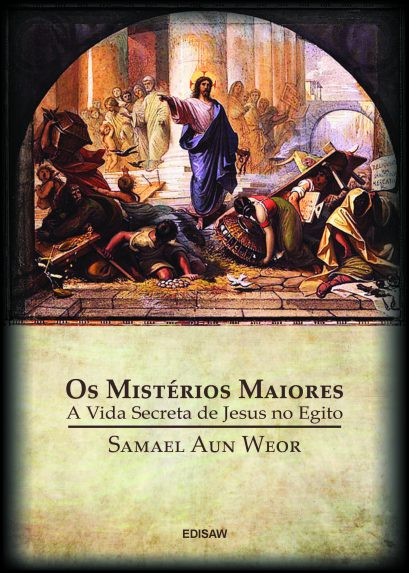 OS MISTÉRIOS MAIORES 1