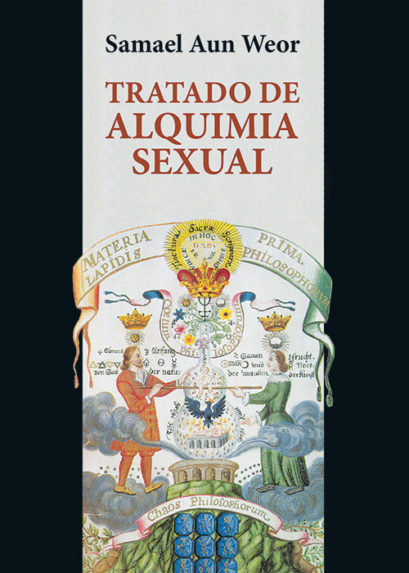 TRATADO DE ALQUIMIA SEXUAL 1