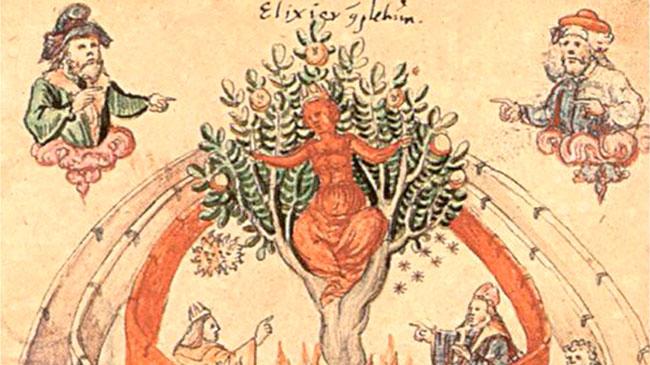 ALQUIMIA-ELIXIR-VERMELHO