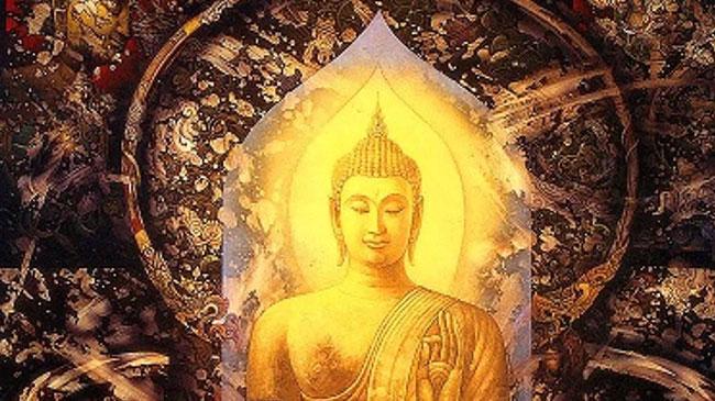 BUDHA-MAO