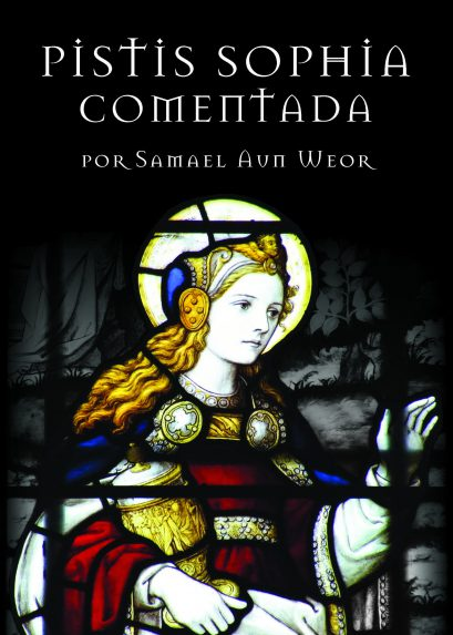 PISTIS SOPHIA COMENTADA