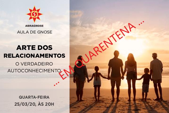 25-03_ARTE-DOS-RELACIONAMENTOS, em quarentena